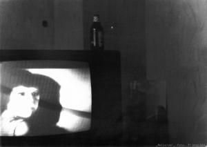"""""""Melusine"""", foto, 1984"""