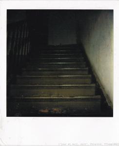 PolaroidTreppe