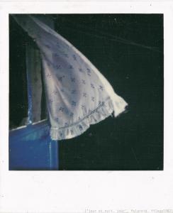 PolaroidVorhang